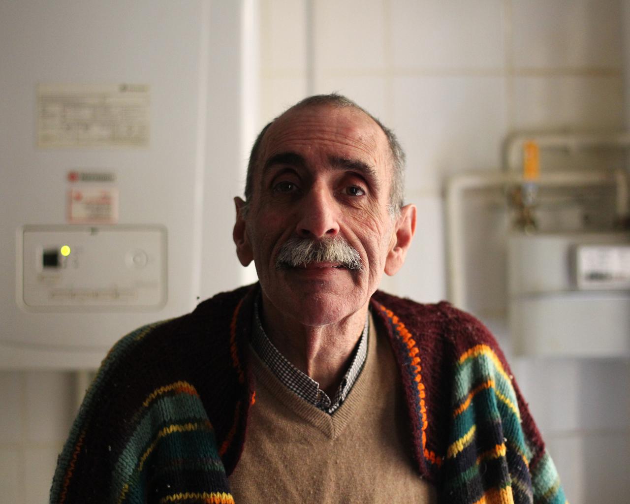 Eduardo. Pobreza energética
