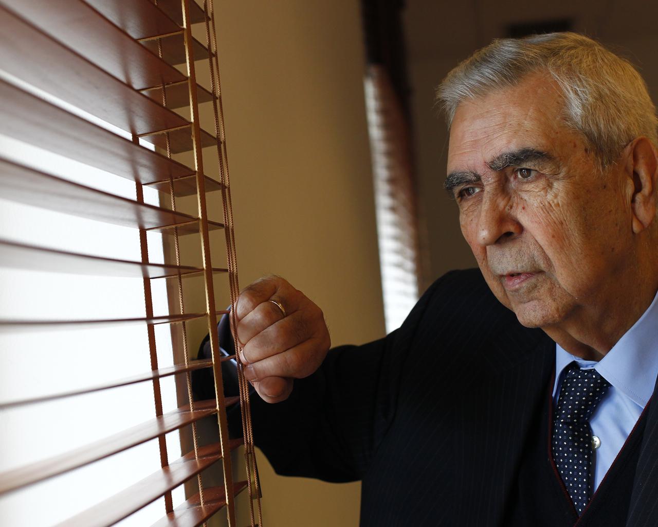 Carlos Fernández González - Protector del inversor de la Bolsa de Madrid
